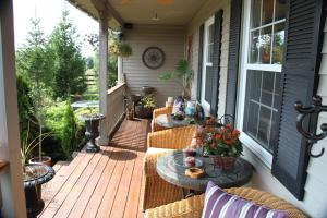 Photo of Serenity Ranch Bed & Breakfast