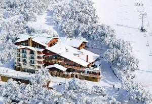 Photo of Hotel Pension Grimus