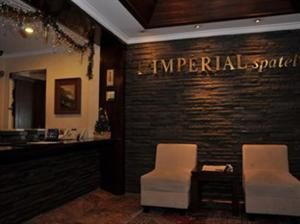 Photo of L'Imperial Spatel Hotel