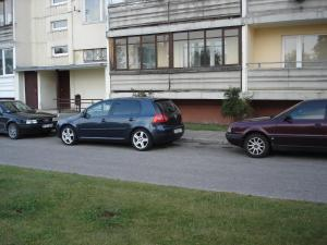 Photo of Siguldas Street Apartment In Ventspils