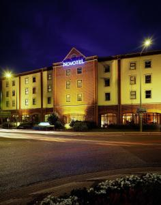 Photo of Novotel Ipswich Centre