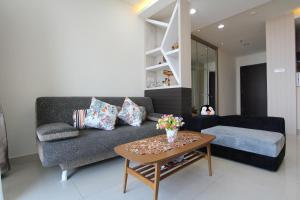 Cozy Apartment @ Central Park Residences