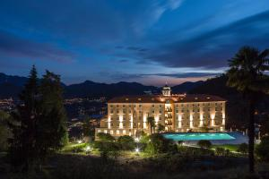 Photo of Kurhaus Cademario Hotel & Spa