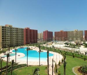 Photo of Three Bedroom Apartment At Golf Porto Marina   Unit 560