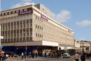Premier Inn Brighton City Centre - 25 of 29