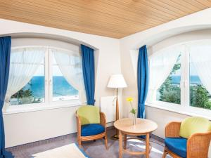 Double Room - Sea Side