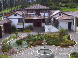 Photo of Hosteria San Jose De Sigchos