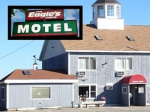 The Eagle`S Lodge Motel