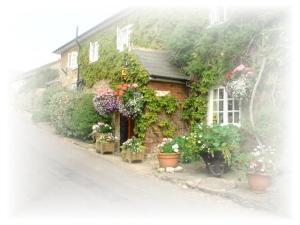 East Farm House B&B in Abbotsbury, Dorset, England