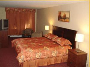 Select Room-1 King-Size Bed Private Bath