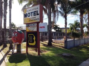 Sunraysia Motel & Holiday Apartments