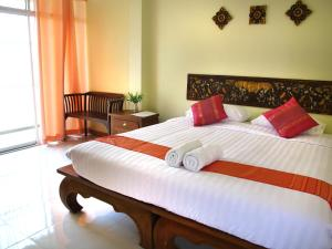 Photo of Baan Maesot Boutique Resort
