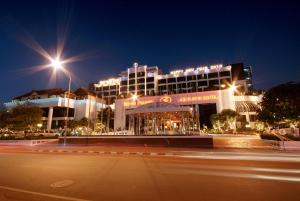 Photo of Lao Plaza Hotel