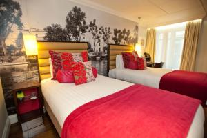 Hotel Indigo London-Paddington - 19 of 47