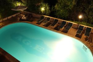 Agec Resort, Resorts  Bagnara Calabra - big - 8