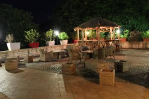 Agec Resort, Resorts  Bagnara Calabra - big - 6