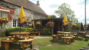 Prince of Waterloo in Winford, Somerset, England