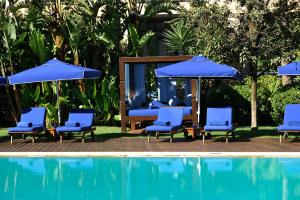 Le Medina Essaouira Hotel Thalassa sea & spa, MGallery collection