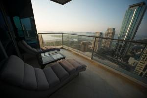 Dubai Marina Luxury Apartment
