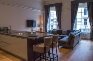 Dreamhouse Apartments Glasgow Blythswood