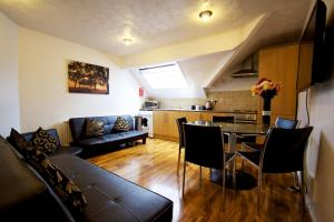 Sovereign Serviced Apartments in Manchester, Greater Manchester, England