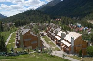 Photo of Horsethief Lodge By High Country Properties