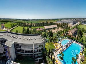 Hotel Antares Sport Beauty & Wellness, Hotels  Villafranca di Verona - big - 23