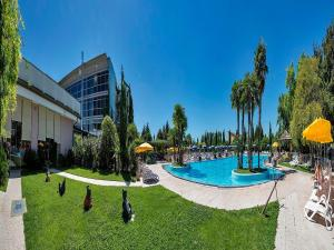 Hotel Antares Sport Beauty & Wellness, Hotels  Villafranca di Verona - big - 21
