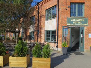 Photo of Hotell Valsaren