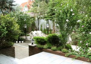 Bed and Breakfast Garden Hotel Budapest, Budapest