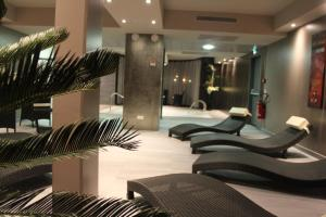 Hotel Palladia, Hotels  Toulouse - big - 47