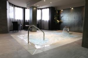 Hotel Palladia, Hotels  Toulouse - big - 39