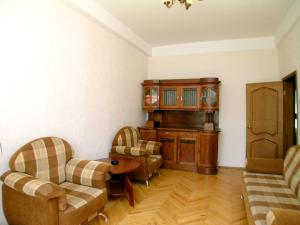 Apartment on Chistiye prudy