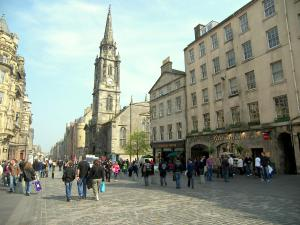 Photo of Royal Mile Apartment
