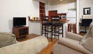 Photo of Two Bedroom Apartment   11th Street