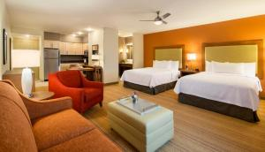Homewood Suites By Hilton Winnipeg Airport   Polo Park