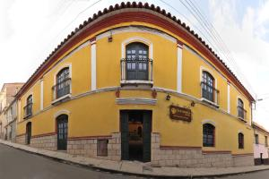 Photo of Hostal La Casona Potosi