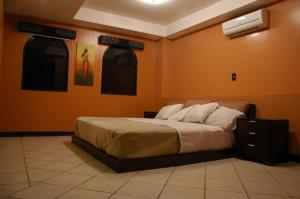 Alajuela Backpackers