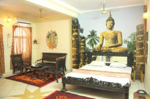 Photo of Hem Heritage Guest House