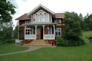Photo of Wiborggården Bed And Breakfast