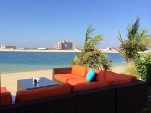 Palm Jumeirah Luxury Villa