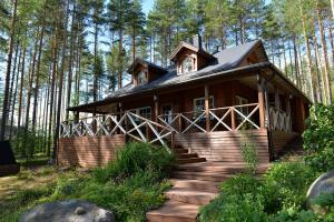 Photo of Saimaa Fishing Villa