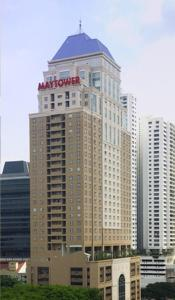 Maytower Apartment