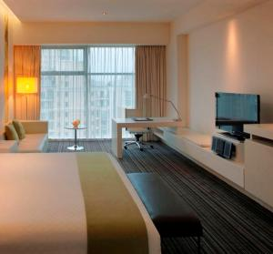 Special Package - Business King Room