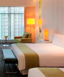 Club Deluxe Double or Twin Room
