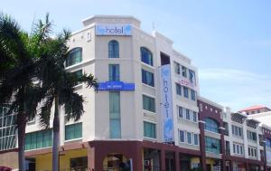 Photo of Le Hotel Kota Kinabalu