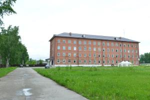 Hotel Vega, Hotels  Solikamsk - big - 33