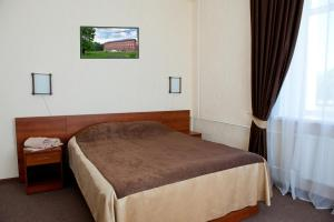 Hotel Vega, Hotels  Solikamsk - big - 17