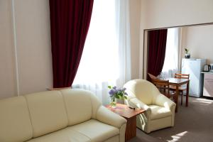 Hotel Vega, Hotely  Solikamsk - big - 27