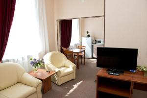 Hotel Vega, Hotels  Solikamsk - big - 3